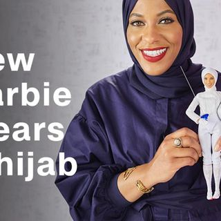 Karel Cast Fri Dec 1 #Cannabis Fearmongering, Hijab Barbie?