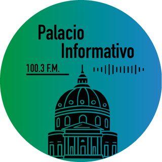 Palacio Informativo - Episodio 1