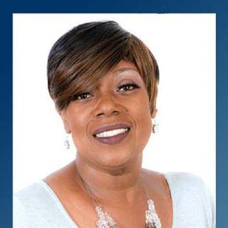 Author and Speaker Blaque Diamond returns to #ConversationsLIVE