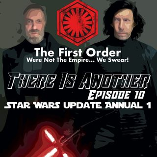 TIA issue 10 - Star Wars Update Annual 1
