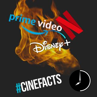 Il consumo di media ai tempi delle Streaming Wars - feat. Paolo di CineFacts