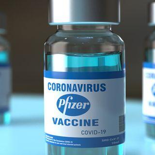 Episode 15: Switzerland REJECTS AstraZeneca coronavirus vaccine