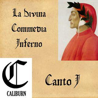 Inferno - Canto I - Lettura e commento