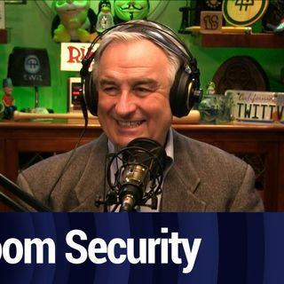 Zoom Video Conferencing Security | TWiT Bits