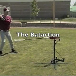 Episode 6 - The Bataction
