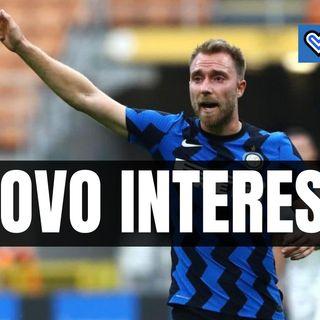 Calciomercato Inter, la Premier e Mou ripensano ad Eriksen: ostacolo ingaggio