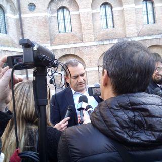 Immigrazione e integrazione sociale nelle aree rurali @Avellino