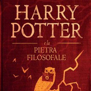 Harry Potter... at home! I personaggi famosi leggono per voi il primo capitolo della saga