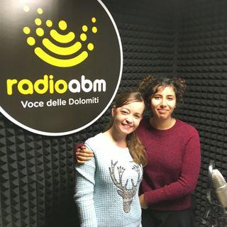 Beril e Anisa - Erasmusdays