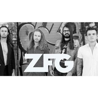 TDR ROCKS #147 w/ Sam Porcaro & Josh Devine of ZFG