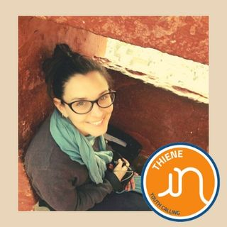ANG in Radio Youth Calling – Role Model: intervista a Ilaria Faccin, Short Term Observer per OSCE