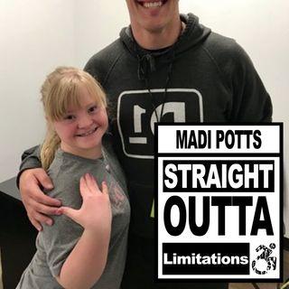 Madi Potts