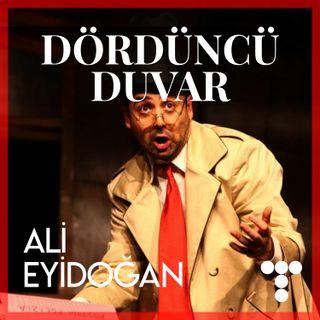 DD:S2E1 Ali Eyidoğan, Eskişehir Büyükşehir Belediyesi Şehir Tiyatroları