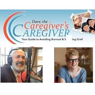 Adrienne Gruberg & Dave Nassaney Talk Caregiving Support
