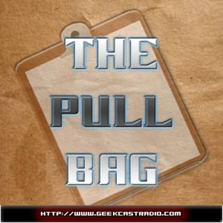 The Pull Bag - Episode 21 - The Bat Books #21 Issues