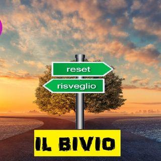 🔄 Il Bivio -- Reset o Risveglio | Radius 23