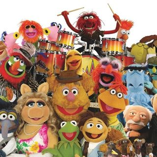 No 70: The Muppets