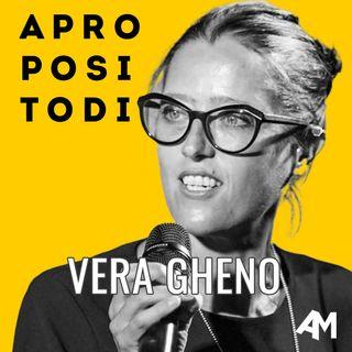 S01E06 | A proposito di... Vera Gheno