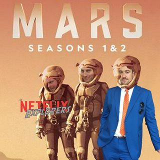 (The F1 Show) MARS + Dolomite Is My Name