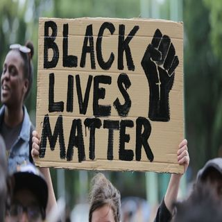 "Episode #70-""Black Lives Matter...Really?"""