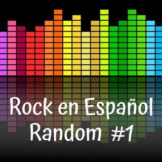 Rock en Español #1  (Random)