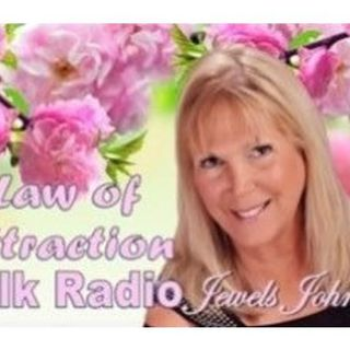 Jewels: Doreen Virtue says the Law of Attraction is Evil....
