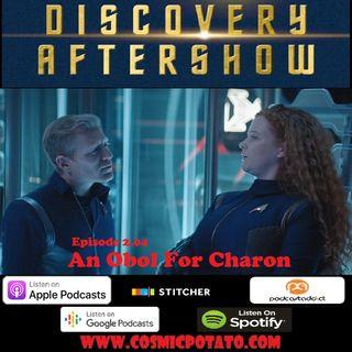 DSC 2.04: An Obol For Charon