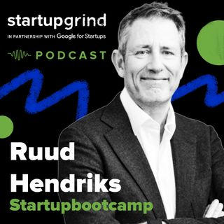 Stretching the law to innovate - Ruud Hendriks - Co-Founder Startupbootcamp x Chris Joannou - CEO Startup Grind Australia