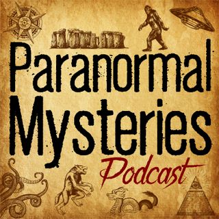 Listener Stories: Strange Lights & Dark Entities in the Woods