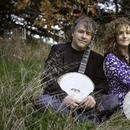 Banjo Innovators Bela Fleck and Abigail Washburn, In-Studio (Archives)