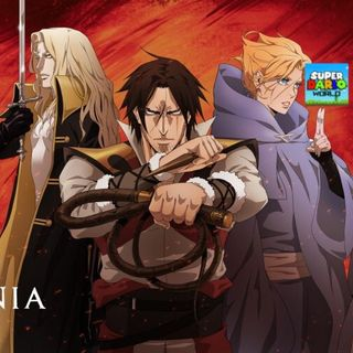 Castlevania - Season 3 Review