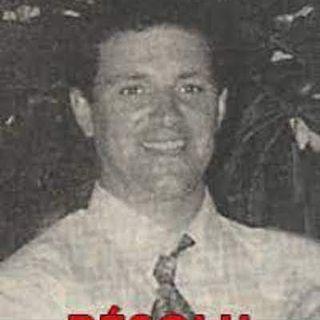 MURDER OF JAMES DUBÉ AN ALMOST PERFECT CRIME / WKT5 #12
