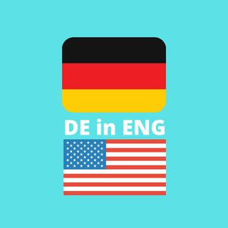 German News in English Intro