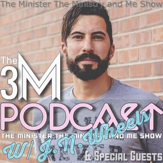 Marriage Talks - The Beginnings and Setting Expectations - The Minister The Ministry & Me Show