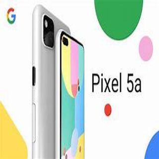 Google presenta il Pixel 5a