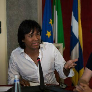 Tutto Qui - Martedì 16 Giugno - Intervista a Tommaso Pozzato