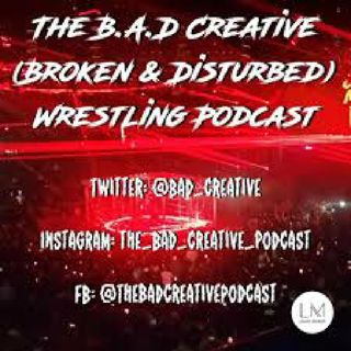 BAD Creative Podcast