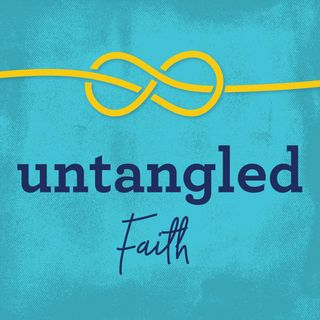 Untangled Faith and Pastors Plagiarizing Sermons