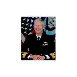 Episode 245: The Carrier as Capital Ship with RADM Thomas Moore, USN, PEO CVN