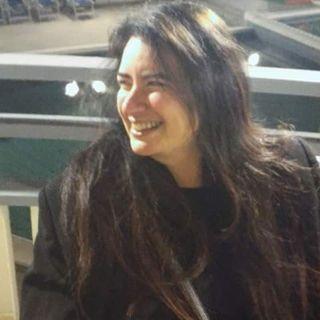 Border Nights, puntata 369 (Barbara Amadori, Marco Pizzuti 08-12-2020)