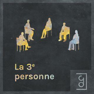 Isabelle - La 3e personne