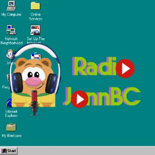 Episódio 2 - Radio JonnBC