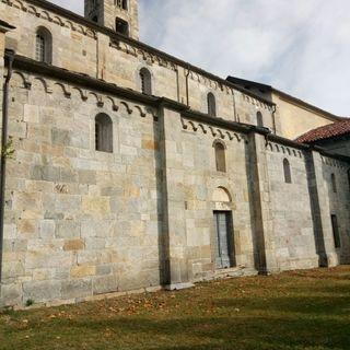 Spiegazione facciata chiesa Santa Maria Assunta Armeno