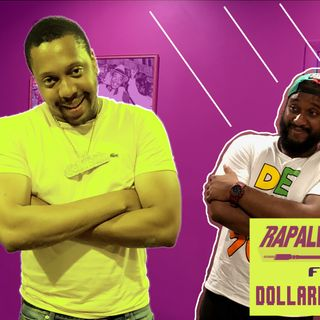 Rapallaneous Interviews 8 (featuring Dollar Bin)