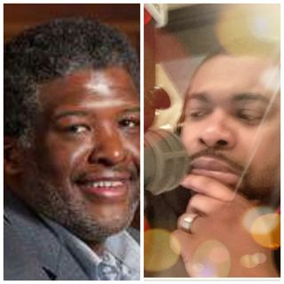 09/22/16 Guest Ozie Davis talks City Council & Avondale Development, Why He Supports Yvette Simpson For Mayor,  Don King, N.C. Unrest