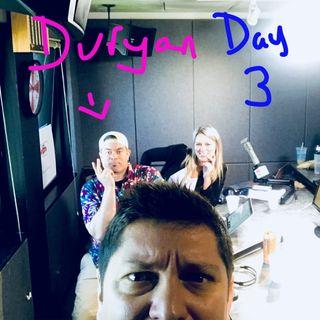 Duryan (last day) - Day 3!