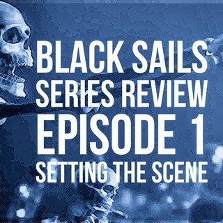 Justin thomas Black Sails Cast