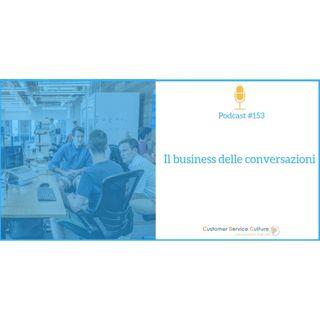 #153 Come e dove comunicare con il cliente digitale