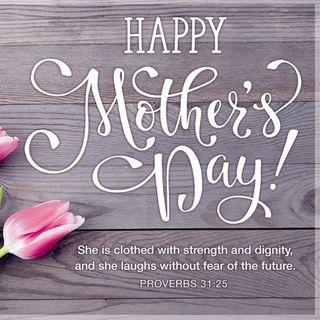 A Prayer for Moms - Pastor Charles Olmeda