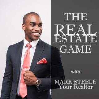 #001 | Welcome to The Real Estate Game